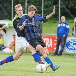 Finale Ooststellingwerf Cup: Waskemeer – DIO Oosterwolde