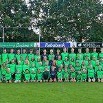 Rabobank Heerenveen-Zuidoost Friesland nieuwe shirtsponsor pupillenvoetbal