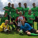 Deelname Sommer Fun Cup Willemshaven groot succes!