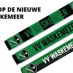 VV Waskemeer Sjaal