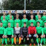 Rob de Jong nieuwe hoofdtrainer eerste selectie 2018-2019