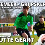 Waskemeer - Grijpskerk met live muziek van Grutte Geart!
