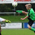 vv Waskemeer start met voetbalschool