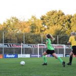Dames VVW seizoen '19/'20