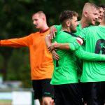 KNVB maakt bekerindeling 1e en 2e elftal bekend