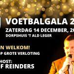 Nominaties Voetbalgala 2019