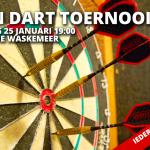 Open Dart Toernooi