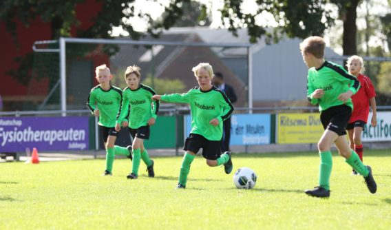 17 april open training: iedereen welkom!