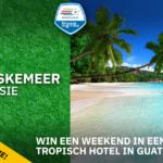 VV Waskemeer Eredivisie Poule