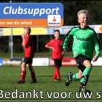 Uitslag Rabo Clubsupport bekend.