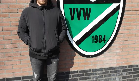 IJsselmeervogels legende naar Waskemeer