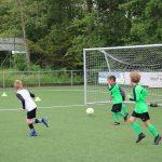 Start seizoen 2021/2022 voor jeugdteams