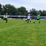 Regiocup voor jeugd gestart