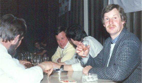 In memoriam: Henk Top