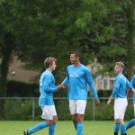 KNVB hanteert voor Waskemeer 1 dezelfde competitie indeling